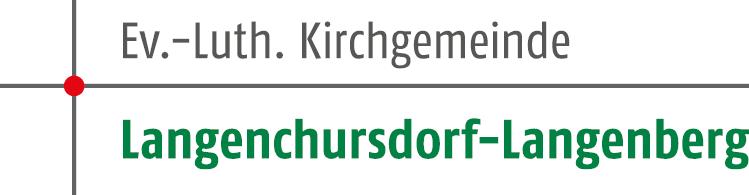 Ev.-Luth. Kirchgemeinde Langenchursdorf-Langenberg