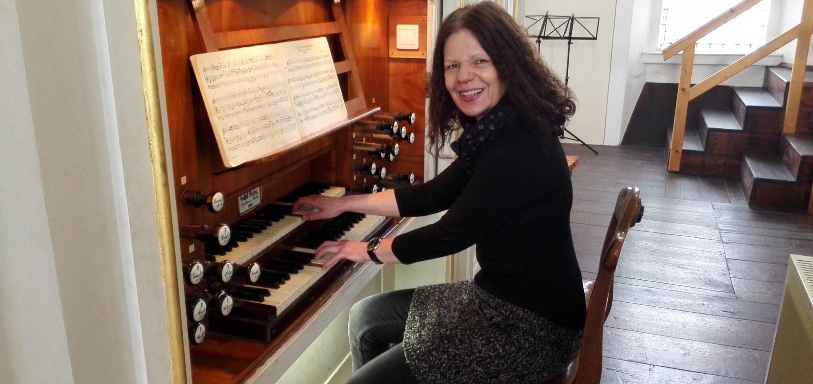 Orgelsanierung in Langenchursdorf